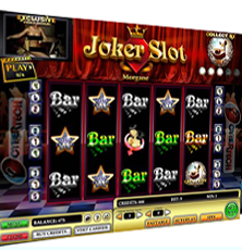 Casino Slots Software